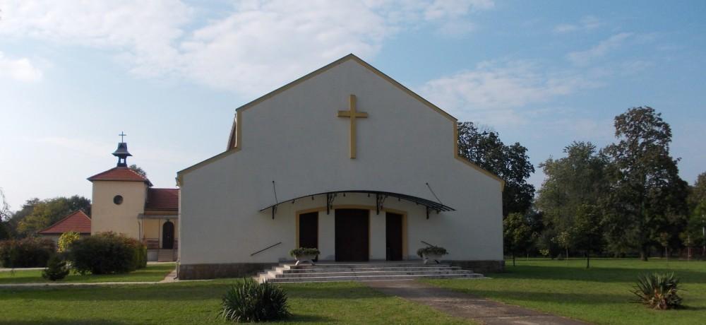 Csákyligeti Szent József Plébánia